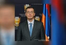 V. Hovhannisyan