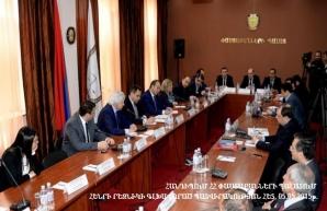 Vahe Hovhannisyan Henri Reznik 1